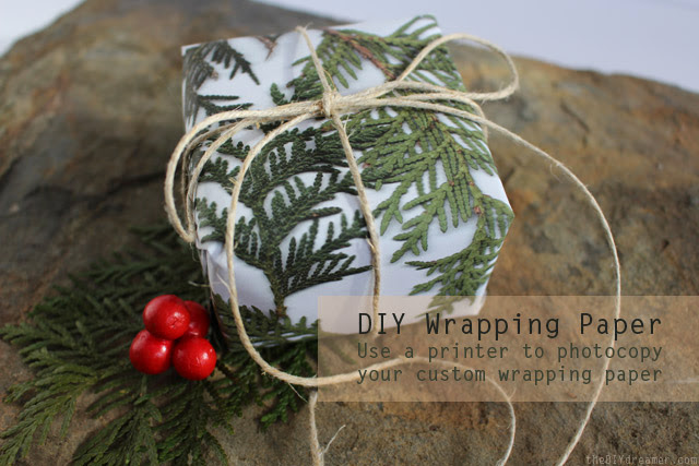 http://thediydreamer.com/diy/diy-wrapping-paper-with-printer/