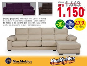 MacMobles Florimueble
