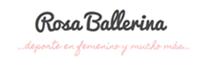 Ponte en forma con Rosa Ballerina