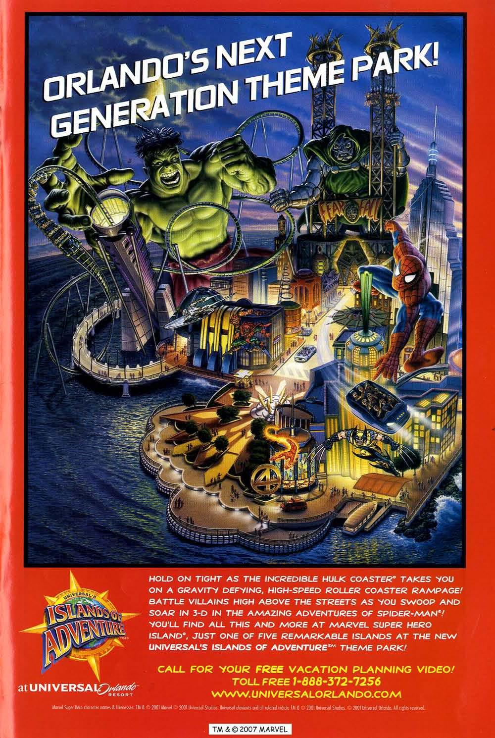 Captain America (1998) Issue #40 #47 - English 35