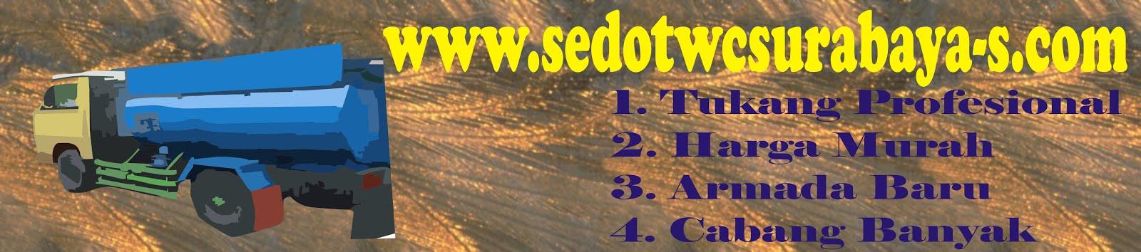 SEDOT WC SURABAYA #1