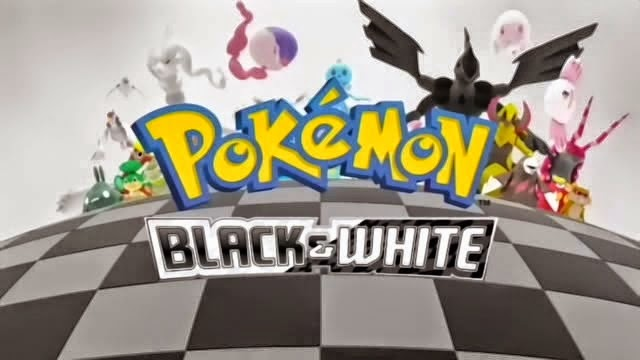 Pokémon Black and White Episodes (Hindi-Eng)
