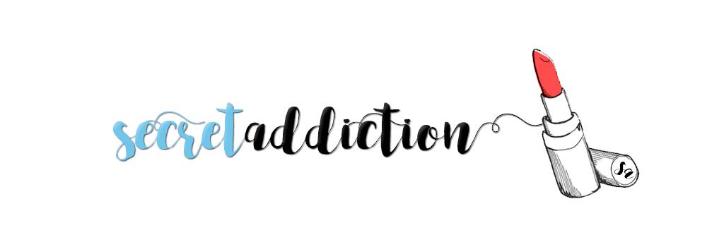 secretaddiction.pl - blog kosmetyczny