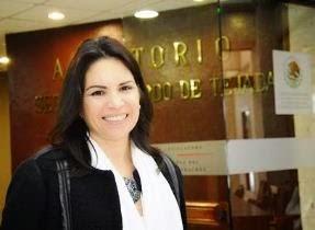 Veracruz necesita un nuevo Código Civil: Mónica Robles