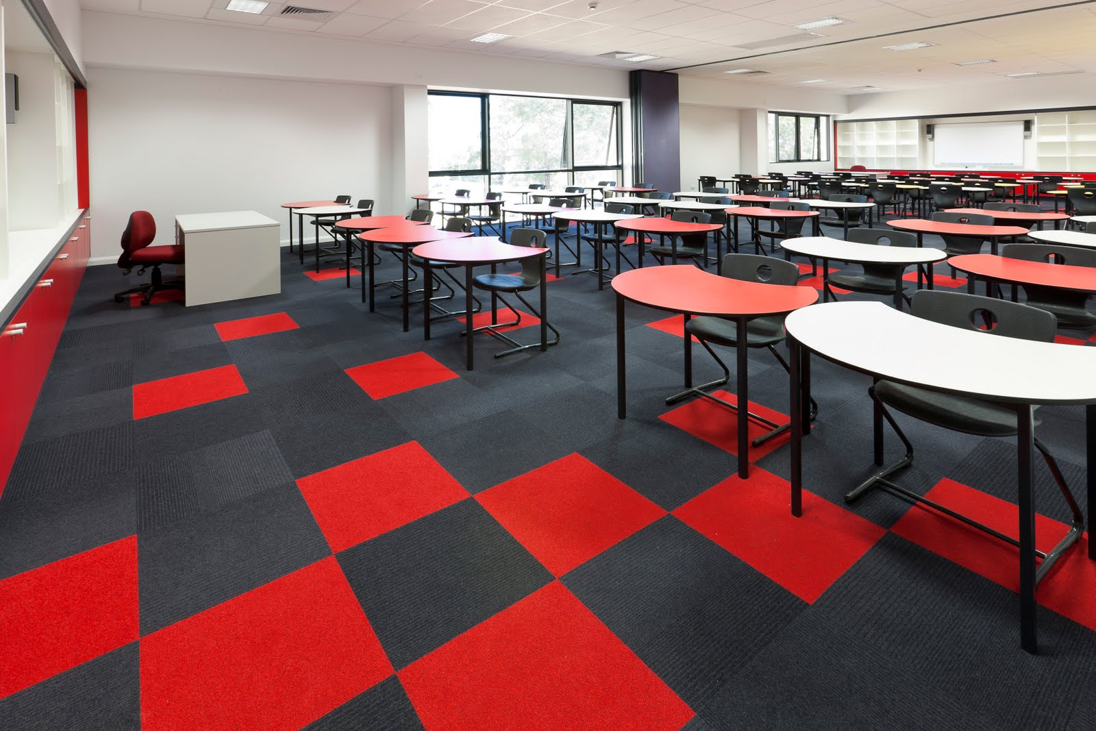 Carpet Tiles Perth, Vinyl Flooring Perth, Commercial ...