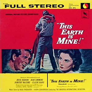 """This Earth Is Mine"" (1959)"