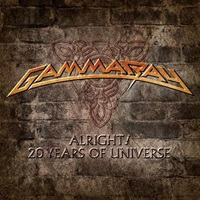 [2010] - All Right! 20 Years Of Universe