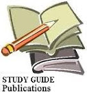 STUDY     GUIDE       PUBLICATION