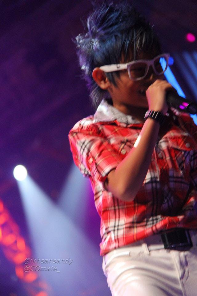 Koleksi Foto Aldi - Coboy Junior