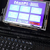 Analizador de redes portátil bajo la plataforma Raspberry Pi.