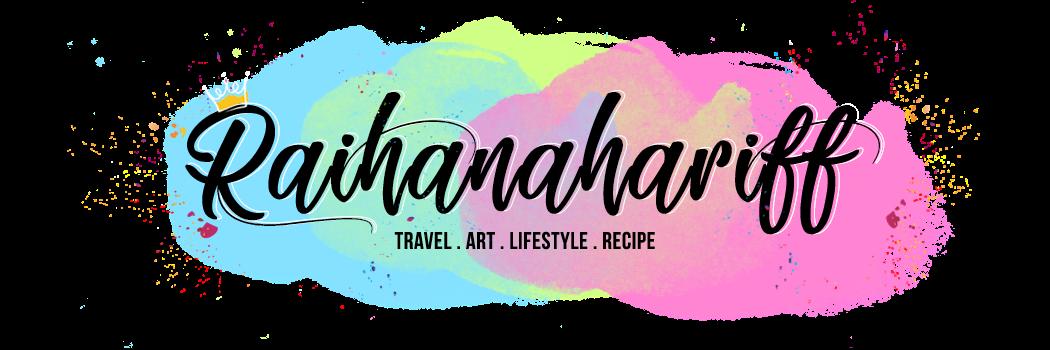 raihanahariff