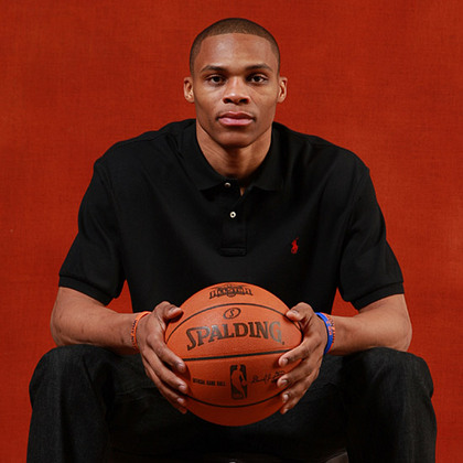Russell westbrook profile and images photos 2012 its all for Russell westbrook tattoo