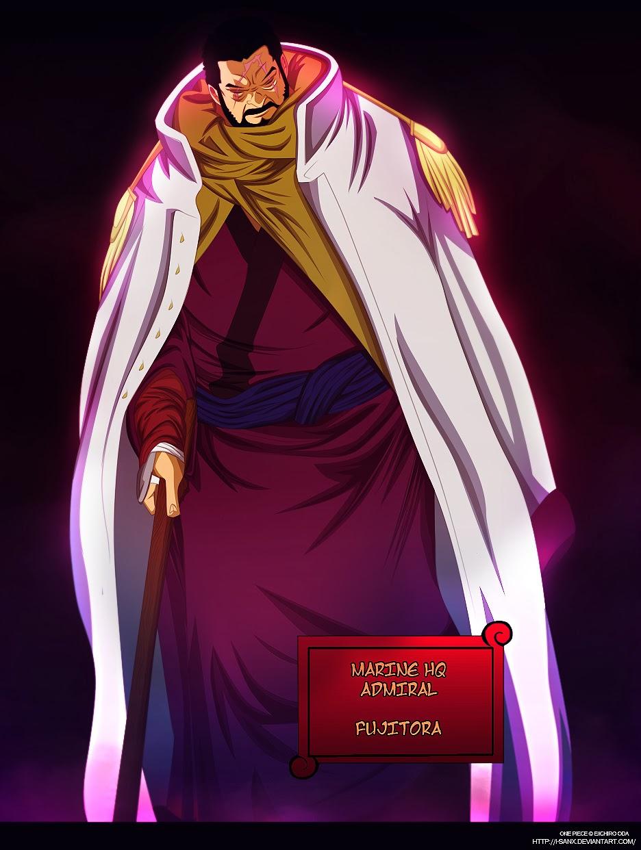 Admiral Fujitora