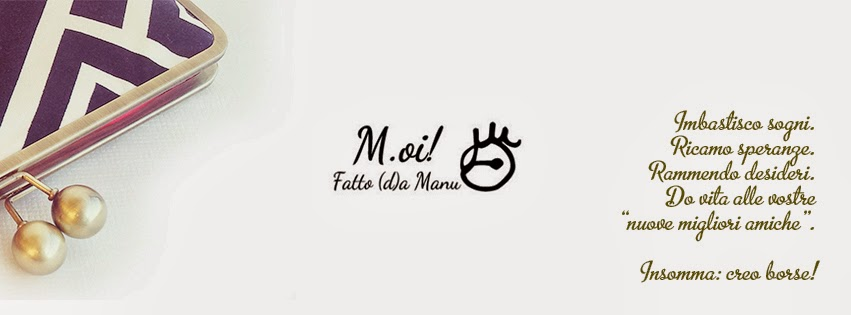 Fatto (d)a Manu