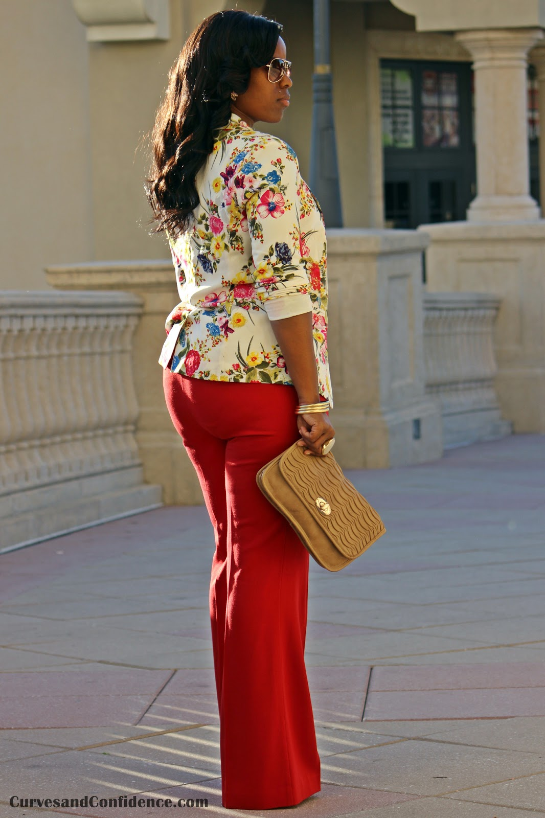 LOOK OF THE DAY | BERRYSA