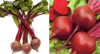 Growing Beetroot to Earn Money