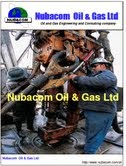 Nubacom Oil & Gas Ltd