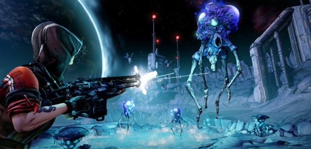 Borderlands: The Pre-Sequel Announced