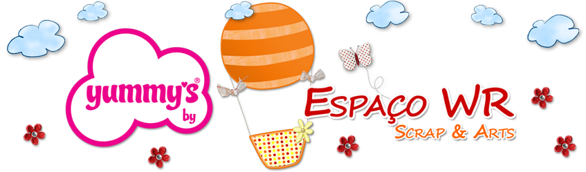 . : : Yummy's by Espaço WR : : .