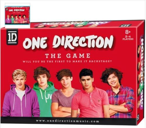 juegos de dating one direction