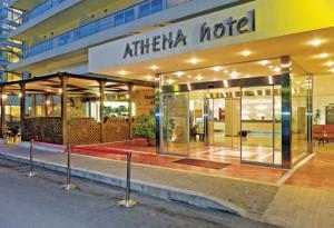 מלון אתנה רודוס