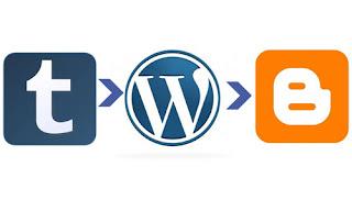 Comment transférer des posts de Tumblr à Blogger (en passant par WordPress), A Unix Mind In A Windows World