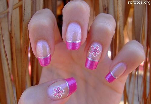 nails nail Dicas para acelerar o crescimento das unhas