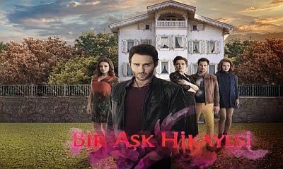 Bir Ask Hikayesi - Dizi - Fox Tv Canli izle