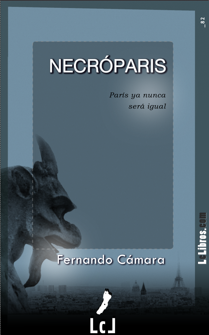 ebook NECRÓPARIS