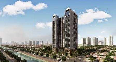 Dự án Helios Tower 75 Tam Trinh