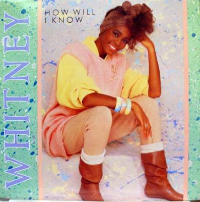 Whitney Houston - How Will I Know Lyrics