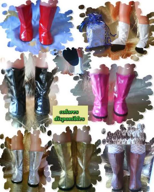 Sweetisi calzado nancy - Restos de zapatos ...