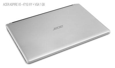 Gambar Acer Aspire V5 471G