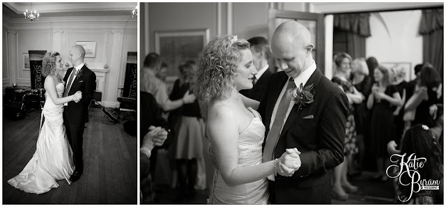 first dance weddnig, kirkley hall, kirkley hall wedding, northumberland wedding, kirkley hall wedding photos, northumberland wedding venue, wedding halls north east, kirkley college wedding,  winter wedding, katie byram photography, floral quarter, red rose bouquet, thistle wedding,