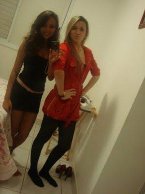 Manchester United Girls from Brazil