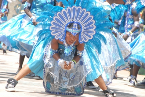 photos of lagos carnival