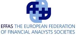 Certified European Financial Analyst (CEFA)