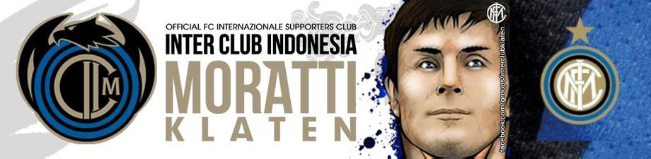 Inter Club Indonesia Moratti Klaten