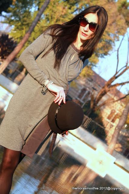 bisbigli, fashion, fashion blog, fashion blogger, blogger, outfit, look, dress