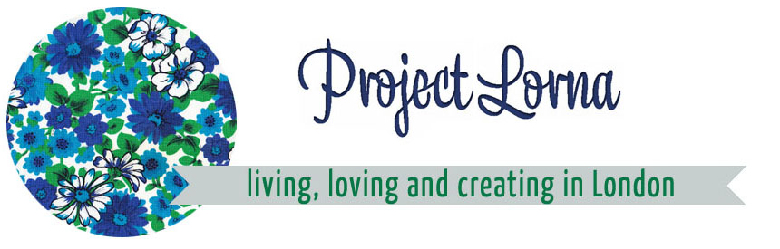 Project Lorna