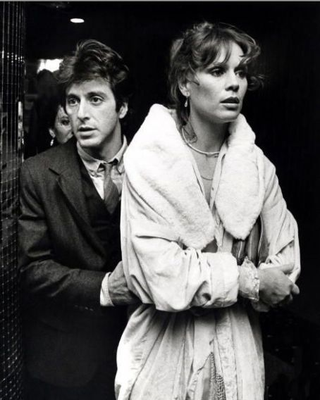 Al Pacino Diane Keaton Relationship
