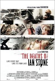 descargar Las Muertes de Ian Stone – DVDRIP LATINO