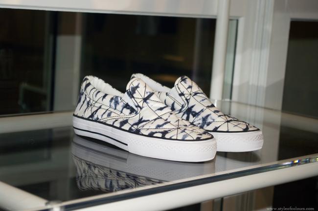 H&M Isabel Marant Sneakers