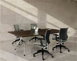 Conference Tables On Sale in April