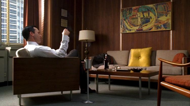 mad men furniture. Mac\u0027s Furniture On Mad Men D