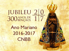 2017: ANO SNACIONAL MARIANO com as FAMÍLIA