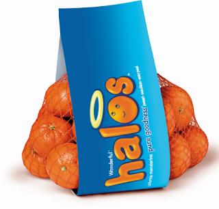 halos Wonderful Halos - Prize Pack GIVEAWAY- Free App- Mandarins