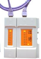 Trik Cara Memasang Kabel Jaringan UTP dengan Kabel Tester
