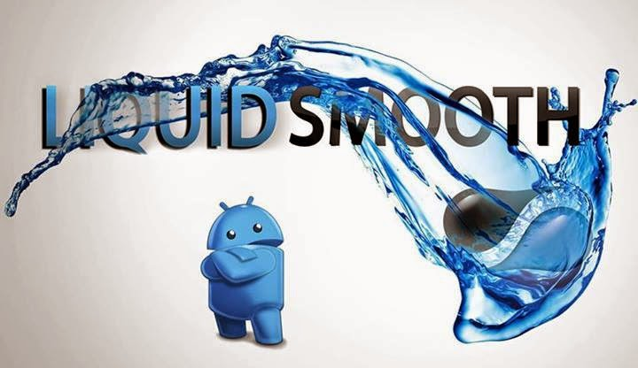 LiquidSmooth v3.1 Hammerhead