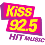Kiss 92.5